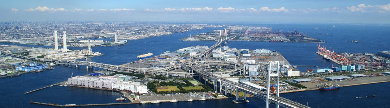 Photo credit:Yokohama Visitors Guide